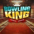 Con gioco Empire war: Age of heroes per Android scarica gratuito Bowling king: World league sul telefono o tablet.