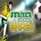 Con gioco Chicken splash 2 per Android scarica gratuito Brazil Germany world cup. Striker soccer: Brasil sul telefono o tablet.