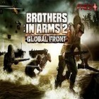 Con gioco Solar flux HD per Android scarica gratuito Brothers in Arms 2 Global Front HD sul telefono o tablet.