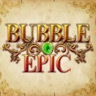 Con gioco Spore per Android scarica gratuito Bubble epic: Best bubble game sul telefono o tablet.