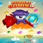 Con gioco Finger Slayer Boxer per Android scarica gratuito Bubble pop: Guriko sul telefono o tablet.