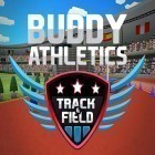 Con gioco Diamond Dash per Android scarica gratuito Buddy athletics: Track and field sul telefono o tablet.