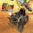 Con gioco Archery zombie per Android scarica gratuito Buggy car race: Death racing sul telefono o tablet.