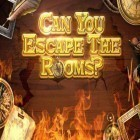Con gioco Lep's World 3 per Android scarica gratuito Can you escape the rooms? sul telefono o tablet.