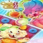 Con gioco 3d snake: Friends runner per Android scarica gratuito Candy crush: Jelly saga sul telefono o tablet.