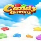 Con gioco Burn the Rope Worlds per Android scarica gratuito Candy gummy sul telefono o tablet.