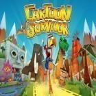 Con gioco Crazy Survival per Android scarica gratuito Cartoon survivor sul telefono o tablet.