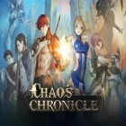 Con gioco Crown fetch escape per Android scarica gratuito Chaos chronicle sul telefono o tablet.