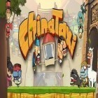 Con gioco Tappily Ever After per Android scarica gratuito ChinaTaxi sul telefono o tablet.