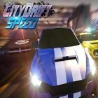 Con gioco Lion vs zombies per Android scarica gratuito City drift: Speed. Car drift racing sul telefono o tablet.