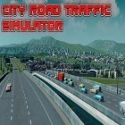 Con gioco Dragon Rush per Android scarica gratuito City road traffic simulator sul telefono o tablet.