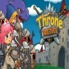 Con gioco Ghostanoid per Android scarica gratuito Clash of throne: Tactics sul telefono o tablet.