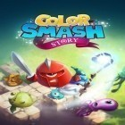 Con gioco War of legions per Android scarica gratuito Color smash: Story sul telefono o tablet.