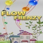 Con gioco Angry Birds Seasons: Cherry Blossom Festival12 per Android scarica gratuito Connect bubble: Flow frenzy sul telefono o tablet.