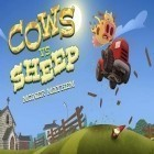 Con gioco Minecraft: Story mode v1.19 per Android scarica gratuito Cows vs sheep: Mower mayhem sul telefono o tablet.