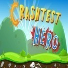 Con gioco Polarity per Android scarica gratuito Crashtest hero: Motocross sul telefono o tablet.