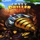 Con gioco Race Stunt Fight per Android scarica gratuito Crazy driller sul telefono o tablet.