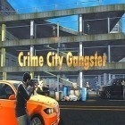 Con gioco Rogue agent per Android scarica gratuito Crime city gangster sul telefono o tablet.