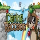 "Con gioco Card Game ""101"" per Android scarica gratuito Daring Raccoon HD sul telefono o tablet."