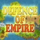 Con gioco iFishing 3 per Android scarica gratuito Defence of empire sul telefono o tablet.