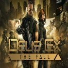 Con gioco Broken ball per Android scarica gratuito Deus Ex: The fall sul telefono o tablet.