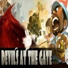Con gioco Rescue me: The lost world per Android scarica gratuito Devils at the Gate sul telefono o tablet.