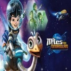 Con gioco Hunger games: Panem run per Android scarica gratuito Disney: Miles from Tomorrowland. Race sul telefono o tablet.