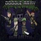 Con gioco Caves and chasms per Android scarica gratuito Doodle army 2: Mini militia sul telefono o tablet.