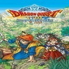 Scaricare il miglior gioco per Android Dragon quest 8: Journey of the Cursed King.