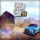 Con gioco Legend of empire: Kingdom war per Android scarica gratuito Driving school 2016 sul telefono o tablet.