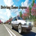 Con gioco Burnin' rubber: Crash n' burn per Android scarica gratuito Driving zone: Japan sul telefono o tablet.