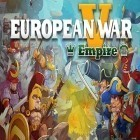 Con gioco Tappily Ever After per Android scarica gratuito European war 5: Empire sul telefono o tablet.