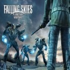 Con gioco Tappily Ever After per Android scarica gratuito Falling skies: Planetary warfare sul telefono o tablet.
