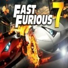 Con gioco Speed racing: Ultimate per Android scarica gratuito Fast furious 7: Racing sul telefono o tablet.