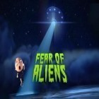 Con gioco Pop gem HD per Android scarica gratuito Figaro Pho: Fear of aliens sul telefono o tablet.