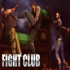 Con gioco Russian durak per Android scarica gratuito Fight club: Fighting games sul telefono o tablet.