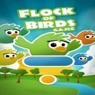 Con gioco Twist n'Catch per Android scarica gratuito Flock of birds game sul telefono o tablet.