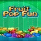 Con gioco My Country per Android scarica gratuito Fruit pop fun: Mania sul telefono o tablet.