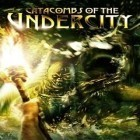 Con gioco Moon Chaser per Android scarica gratuito GA5: Catacombs of the Undercity sul telefono o tablet.