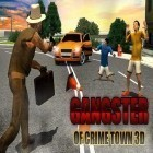 Con gioco Office wars per Android scarica gratuito Gangster of crime town 3D sul telefono o tablet.
