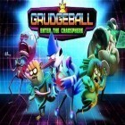 Con gioco Dig run per Android scarica gratuito Grudgeball: Enter the Chaosphere sul telefono o tablet.