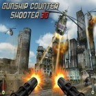 Con gioco Bartender: The Right Mix per Android scarica gratuito Gunship counter shooter 3D sul telefono o tablet.