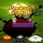 Con gioco Deckeleven's railroads per Android scarica gratuito Halloween crush: Match 3 game sul telefono o tablet.