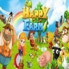 Con gioco Maze mania 3D: Labyrinth escape per Android scarica gratuito Happy farm: Candy day sul telefono o tablet.