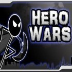 Con gioco Intense ninja go per Android scarica gratuito Hero wars: Angel of the fallen sul telefono o tablet.