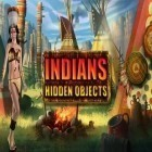 Con gioco Prison brawl per Android scarica gratuito Indians: Hidden objects sul telefono o tablet.