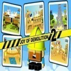 Con gioco Horse craft: Minecraft runner per Android scarica gratuito Joy Of Demolition 2 sul telefono o tablet.
