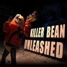 Con gioco Candy frenzy per Android scarica gratuito Killer Bean Unleashed sul telefono o tablet.