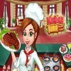 Con gioco Crazy Survival per Android scarica gratuito Kitchen fever: Master cook sul telefono o tablet.