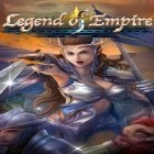 Con gioco Zombeans per Android scarica gratuito Legend of empire: Kingdom war sul telefono o tablet.